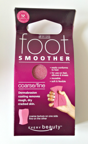footsmoother