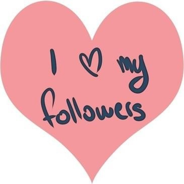 ilovemyfollowers